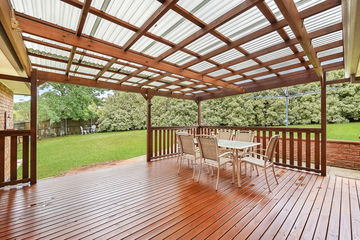 Recently Sold 14 Shortland Street, WENTWORTH FALLS, 2782, New South Wales