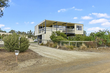 Recently Sold 266 Gilling Brook Road, FORCETT, 7173, Tasmania