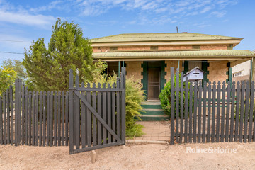Recently Sold 5 SOUTH STREET, HAMLEY BRIDGE, 5401, South Australia