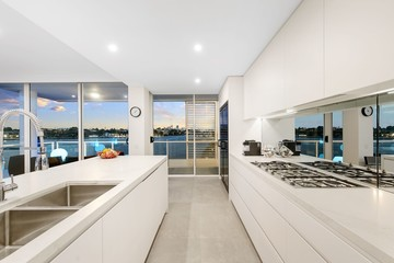 Rented Level 4/ 32 Refinery Drive, PYRMONT, 2009, New South Wales