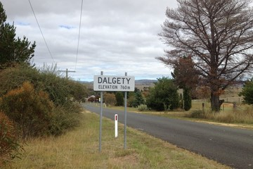 Recently Sold 1 Barnes Street, DALGETY, 2628, New South Wales