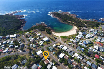 Recently Sold 23 Richardson Avenue, BOAT HARBOUR, 2316, New South Wales