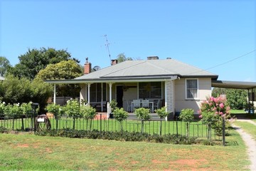 Recently Sold 21 King Street Yeoval via, WELLINGTON, 2820, New South Wales