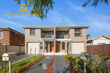 Recently Sold 7A PREMIER STREET, Canley Vale, 2166, New South Wales