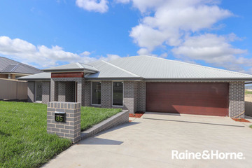 Recently Sold 85 Wentworth Drive, KELSO, 2795, New South Wales