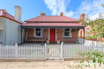 Recently Sold 228 William Street, BATHURST, 2795, New South Wales