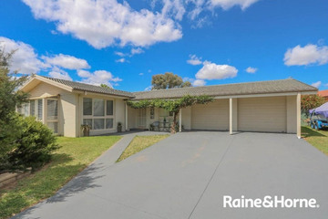 Recently Sold 2 Northcott Drive, WEST BATHURST, 2795, New South Wales