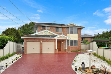 Rented 6 Josselyn Place, CONCORD, 2137, New South Wales