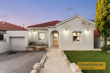 Recently Sold 57 Bardwell Road, BARDWELL PARK, 2207, New South Wales