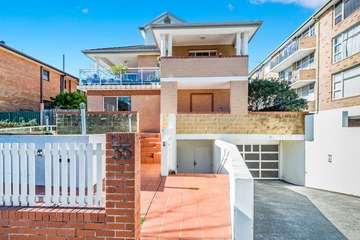 Recently Sold 6/35 Alt Street, ASHFIELD, 2131, New South Wales
