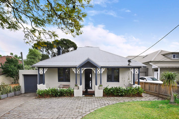 Recently Sold 4 Tennyson Road, CONCORD, 2137, New South Wales