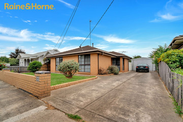 Recently Sold 44 Suspension Street, Ardeer, 3022, Victoria