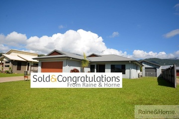 Recently Sold 9 GERYGONE CLOSE, MOSSMAN, 4873, Queensland