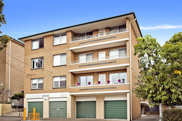 Recently Sold 4/8-10 Schwebel Street, MARRICKVILLE, 2204, New South Wales