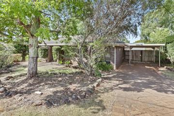 Recently Sold 104 Hogg Street, WILSONTON HEIGHTS, 4350, Queensland