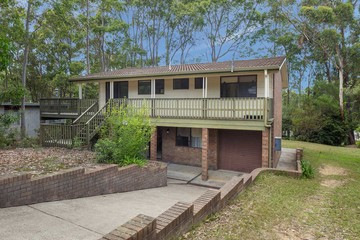Recently Sold 58 Long Beach Road, LONG BEACH, 2536, New South Wales