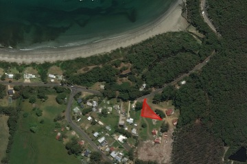 Recently Sold Lot 2-328 Blowhole Road, EAGLEHAWK NECK, 7179, Tasmania