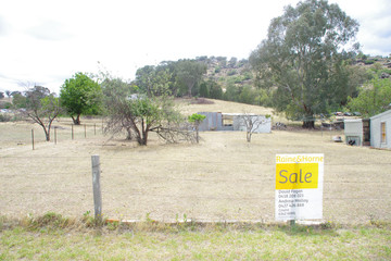 Recently Sold Lot 22 Main Street, DARBYS FALLS, 2793, New South Wales