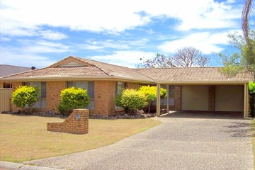 Recently Sold 45 Acacia Circuit, YAMBA, 2464, New South Wales