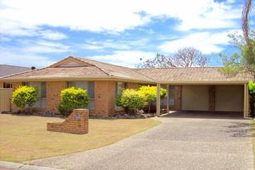 Recently Sold 45 Acacia Circuit, YAMBA, 2464, New South Wales