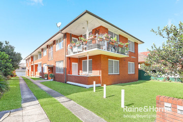 Recently Sold 7/18 Albyn Street, BEXLEY, 2207, New South Wales