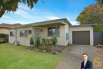 Recently Sold 4 Day Street, COLYTON, 2760, New South Wales