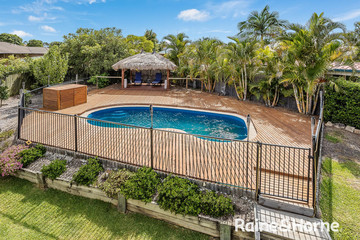 Recently Sold 3 SIRIS COURT, NARANGBA, 4504, Queensland