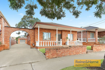 Recently Sold 58 Collins Street, BELMORE, 2192, New South Wales