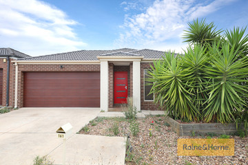 Recently Sold 161 Botanica Springs Blvd, BROOKFIELD, 3338, Victoria