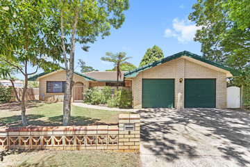Recently Sold 8 Coral Street, EAST TOOWOOMBA, 4350, Queensland