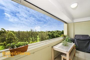 Recently Sold 65/100 William Street, FIVE DOCK, 2046, New South Wales