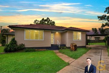 Recently Sold 18 and 18a Sycamore Street, NORTH ST MARYS, 2760, New South Wales
