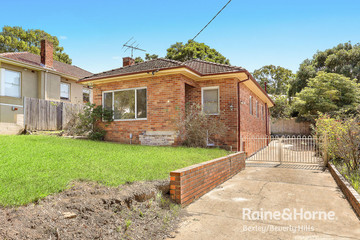 Recently Sold 9 Kilkee Ave, KINGSGROVE, 2208, New South Wales