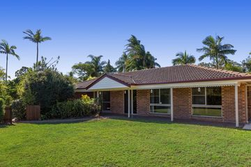Recently Sold 25 Anchusa Street, BELLBOWRIE, 4070, Queensland