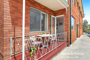 Recently Sold 3/102 Ernest Street, LAKEMBA, 2195, New South Wales