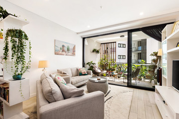 Recently Sold 210/390-398 Pacific Highway, LANE COVE, 2066, New South Wales