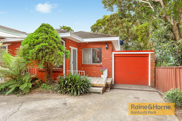 Recently Sold 5/31 The Glen Road, BARDWELL VALLEY, 2207, New South Wales