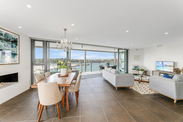 Recently Sold 7A/2 Bowman Street, PYRMONT, 2009, New South Wales