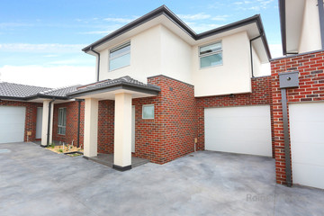 Recently Sold 1,3 and 4/28 Curie Avenue, OAK PARK, 3046, Victoria