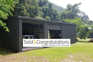 Recently Sold 8 Cape Trib Road THORNTON BEACH, DAINTREE, 4873, Queensland