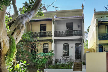 Recently Sold 34 Brisbane Street, BONDI JUNCTION, 2022, New South Wales