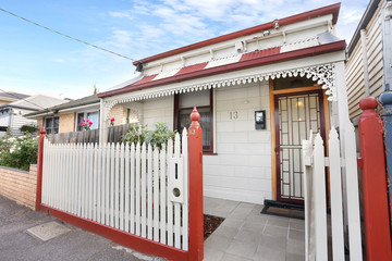 Recently Sold 13 Evans Street, BRUNSWICK, 3056, Victoria
