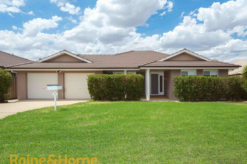 Recently Sold 6 Carinya Street, GLENFIELD PARK, 2650, New South Wales