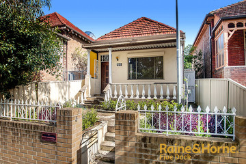Recently Sold 60 PERCIVAL ROAD, STANMORE, 2048, New South Wales