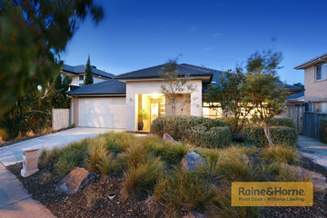 Recently Sold 263 Sanctuary Lakes North Boulevard, Sanctuary Lakes, 3030, Victoria
