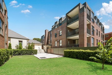 Recently Sold 13/50 Chandos Street, ASHFIELD, 2131, New South Wales
