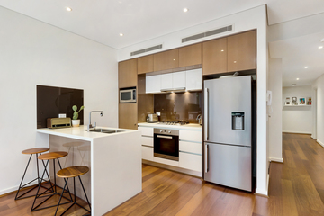 Recently Sold A613/7-13 Centennial Avenue, LANE COVE, 2066, New South Wales
