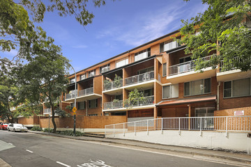 Recently Sold 31/344 Bulwara Road, ULTIMO, 2007, New South Wales