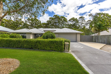 Recently Sold 14 Helsal Court, Coomera Waters, 4209, Queensland