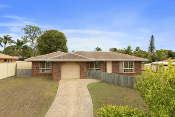 Recently Sold 4 Corella Court, BIRKDALE, 4159, Queensland